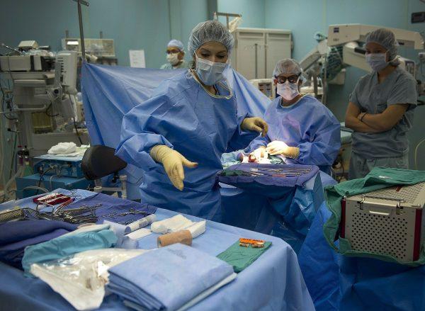 Online kurs za lekare
